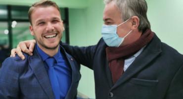 PORAZ MILORADA DODIKA Draško Stanivuković novi gradonačelnik Banja Luke