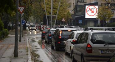 MOSTARSKA IT TVRTKA Kako tehnologija modernizira prijevoz