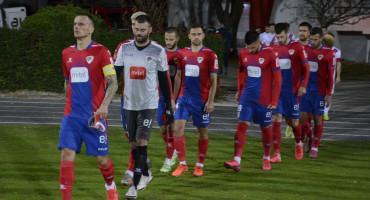 FK Borac dobio najtežeg protivnika, čeka ih bivši nogometaš Zrinjskog