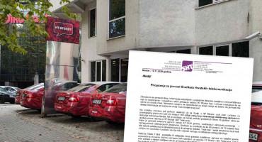 Sindikat HT-a demantirao pisanja nekih medija: Visina plaće nije predmet štrajka, tražimo granski ugovor