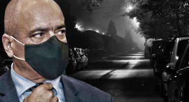 NIJE MU SMETALO KOLO Čerkez otišao s izleta u Mostaru jer nitko ne nosi masku
