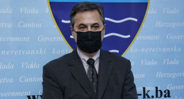 MOSTAR MOJ DOM Ministar Opsenica spletkari, otkud mu pravo da mjesecima ne odgovori zdravstvenim radnicima