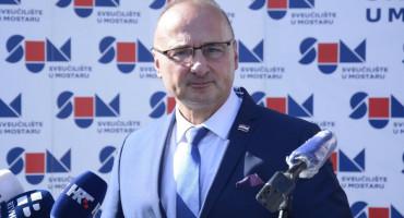 GRLIĆ RADMAN Komšića neće primiti nitko u Zagrebu