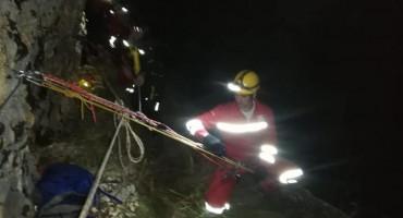 Brzom reakcijom GSS-ovci spasili život djevojci u Posušju