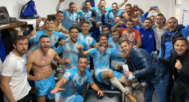 Posušje počastilo Budućnost sa sedam pogodaka za titulu jesenskog prvaka!