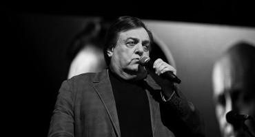 Umro Krunoslav Kićo Slabinac
