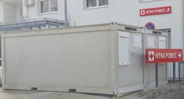 Oružane snage BiH Županiji Zapadnohercegovačkoj ustupile 12 kontejnera