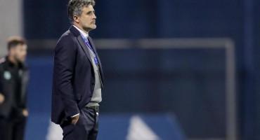 PROBLEMI U MAKSIMIRU Dinamo bez trenera protiv Wolfsbergera