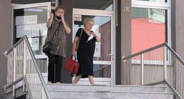 Zenička sutkinja pred sudom, između ostalog i zbog navodnog primanja mita od HDZ-ovog ministra