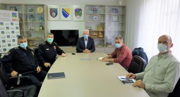 HITAN SASTANAK U Hadžićima podignuta pripravnost zbog ubojstva i migranata