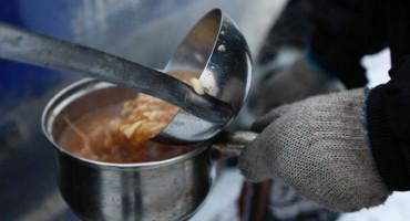 MOSTAR Raste broj gladnih ljudi u gradu