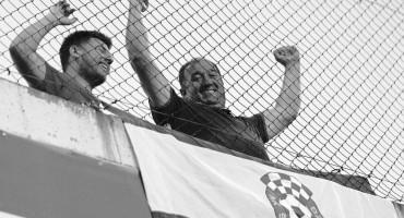 ŠIROKI BRIJEG Preminuo vjerni navijač kluba, način na koji je pratio utakmicu s Tuzla City ostat će zauvijek zapamćen