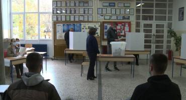 Došla u birački odbor, iako joj je izdato rješenje o izolaciji