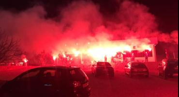 LJUBUŠKI PROKLJUČAO U gradu rukometa, nogometaši slave jesenski naslov