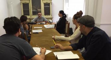 UNATOČ PANDEMIJI U Mostaru u pripremi nova predstava sa zagrebačkim režiserom