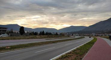 OBLAČNA SUBOTA Najtopliji Bihać, u Hercegovini Neum i Mostar