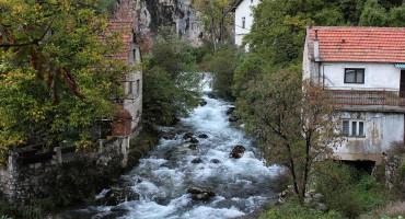 ZNATE LI ZA OVO? Livno i Mostar imaju gotovo identično lijepu atrakciju