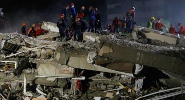 TURSKA U potresu u Izmiru poginulo 79 osoba