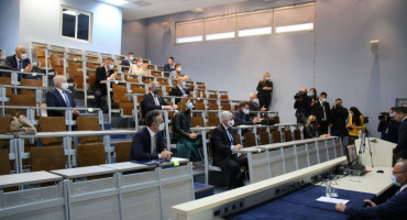 Studenti online, a Radman za HDZ-ovce održao predavanje na Sveučilištu