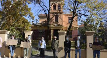 KAKO SU I NAJAVLILI Sveučilište u Mostaru pokrenulo postupak protiv svoja tri studenta