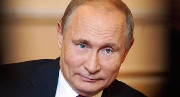 Vladimir Putin još ne želi čestitati Jou Bidenu