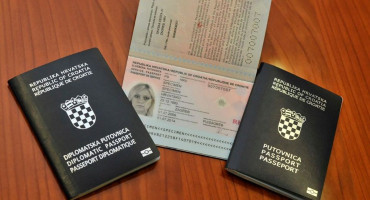 Kriminalci iz Srbije dobivali hrvatske dokumente za 15 000 eura, evo i kako