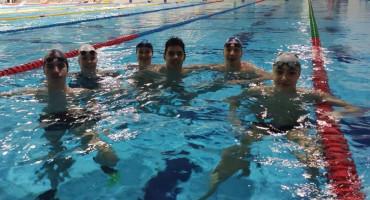 Mostarski plivači uspješni u Banja Luci, Lana Pudar postavila tri državna rekorda
