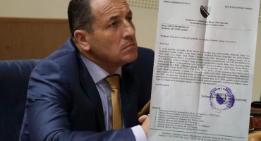 TUŽITELJSTVO UVAŽILO ŽALBU Selmo Cikotić vraća se u optužnicu za zločine nad Hrvatima u Bugojnu