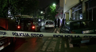 TUZLA Ubijen 17-godišnjak, a njegov brat ozlijeđen