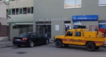 Brzom intervencijom vatrogasaca od požara spašen stan u Bregovima