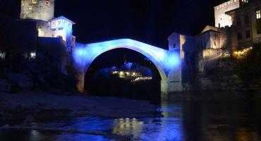 Ovako će se ubuduće osvjetljavati javni objekti u Mostaru