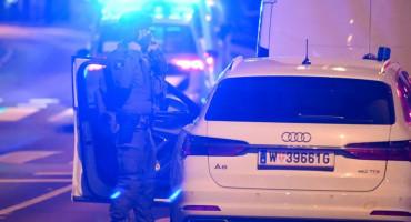 Napadač u Beču bio osuđivan za terorizam
