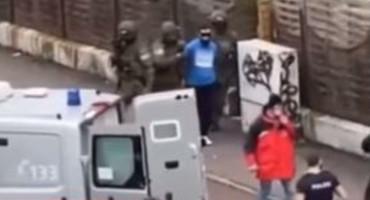 OBJAVLJENA SNIMKA U Linzu uhićen muškarac koji se povezuje s terorističkim napadom u Beču
