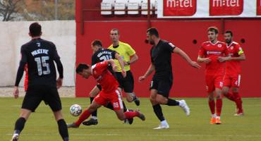 FK Sarajevo kažnjen zbog pritiska na službene osobe i objavljivanja neistinitih navoda