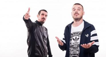 SURADNJA Član TBF-a snimio simpatičan singl sa popularnim Crnogorcima