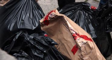 KRIJUMČARENJE Između Konjica i Sarajeva zaplijenjeno 200 kg duhana