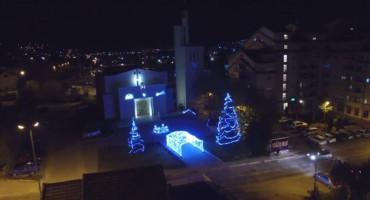 Advent u Župi svetog Mateja u Mostaru