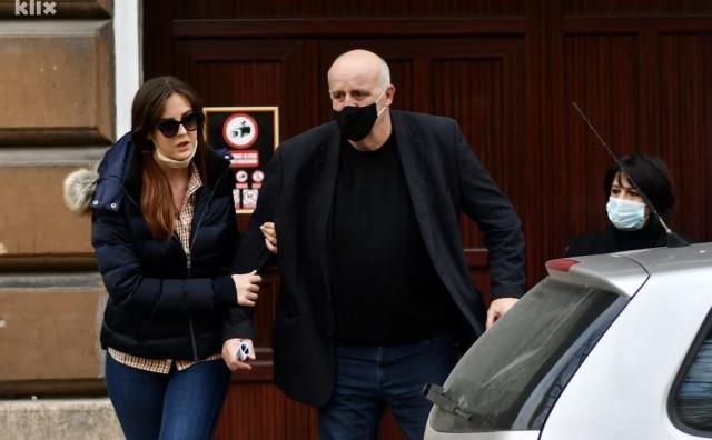 Almir Čehajić Batko pušten iz pritvora