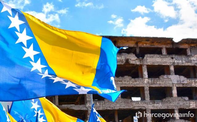 NIJE DOBRO Loše ocjene u izvješću o napretku za BiH iz EU