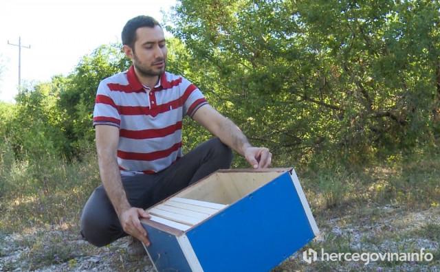 Hercegovačka termos košnica izum u svijetu pčelarstva