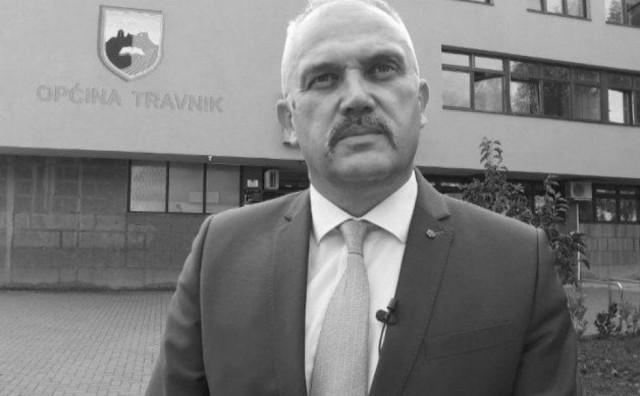 Preminuo još jedan kandidat za načelnika Travnika