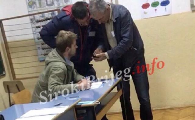 HRS traži sankcije zbog krađe u Dobrkovićima, ali i nagradu za prijavitelja