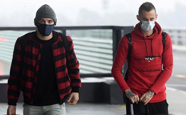 TEST Nakon Vide na virus pozitivna još dva člana nogometne reprezentacije Hrvatske