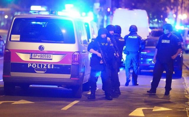 BEČ Među ozlijeđenima u terorističkom napadu i 29-godišnja državljanka BiH