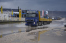 """PODUZETNICI MOLE, GRAD NE ČUJE Kada će se sanirati """"prometno jezero"""" na ulazu u Mostar"""