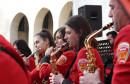 MOSTAR Glazbom čestitali predstojeće blagdane