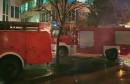 MOSTAR Požar u banci alarmirao vatrogasce