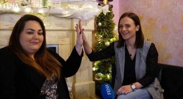 HUMANOST NA DJELU Mostarke obradovale najpotrebitiju djecu