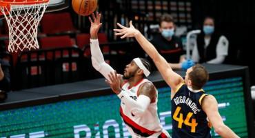 Bojan Bogdanović jako dobar u  gostujućoj pobjedi Utah Jazza