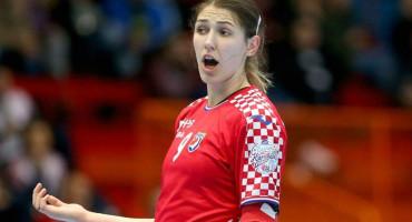 I hrvatska ženska rukometna reprezentacija ima svoju Mostarku
